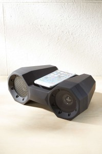Urban Outfitters Portable Boombox