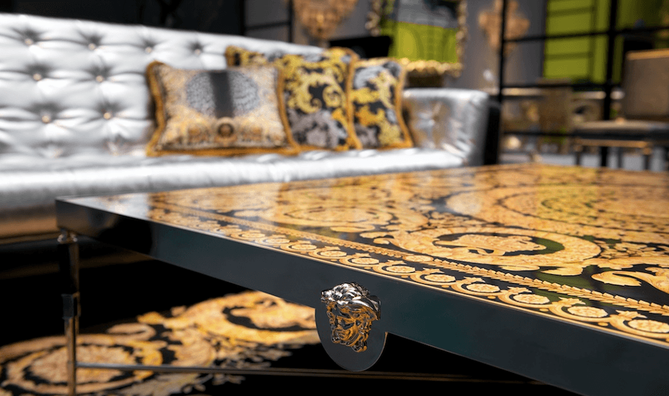 Versace Circle Png Versace Home Collection 2013 Png