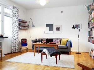 comfortable-apartment-living-room-decor
