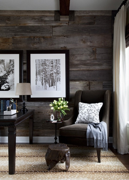 Masculine Interior Design The Elements Of Masculine Interior Design  At Home Victoria