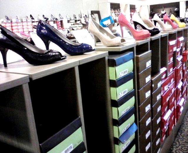 Dsw Shoe Warehouse Sale