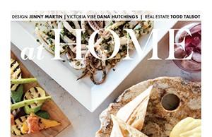 Victoria BC Home & Real Estate magazine