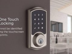 homes security