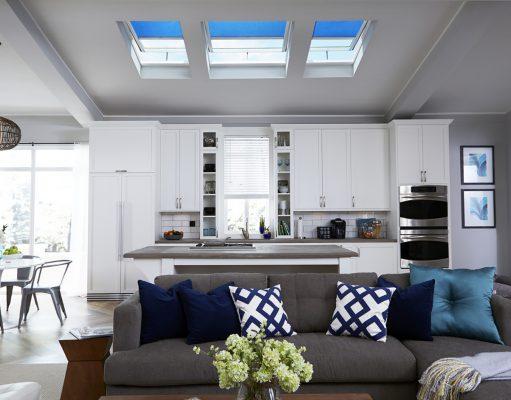 kitchen renovation trends